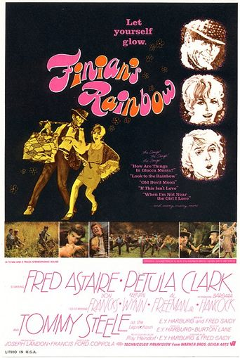 Watch Finian's Rainbow