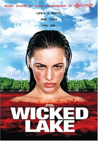 Wicked Lake Poster