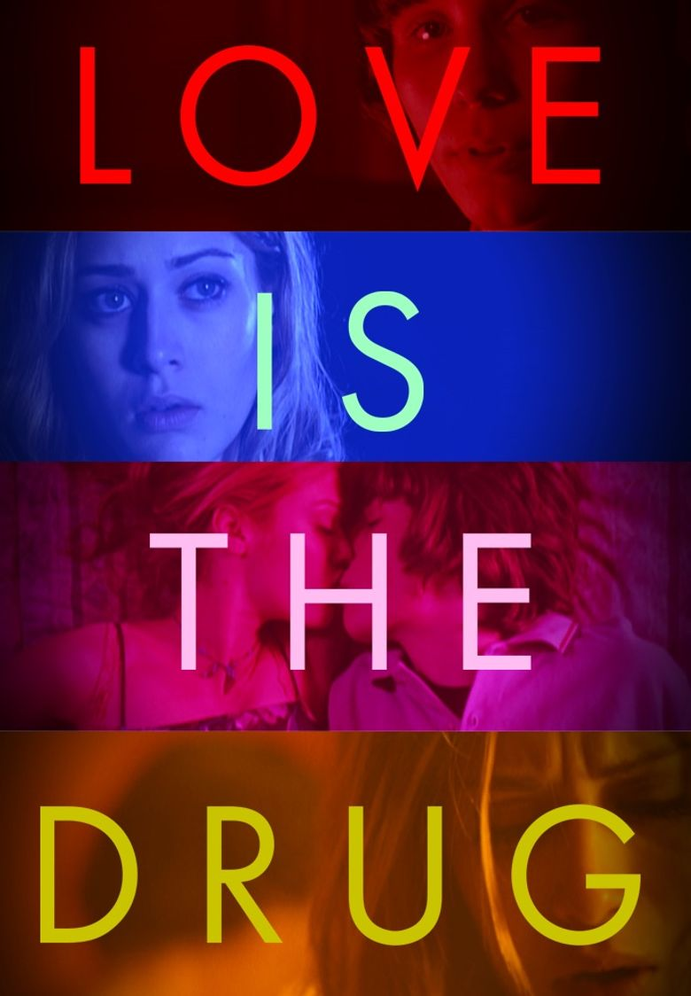Watch Love is the Drug