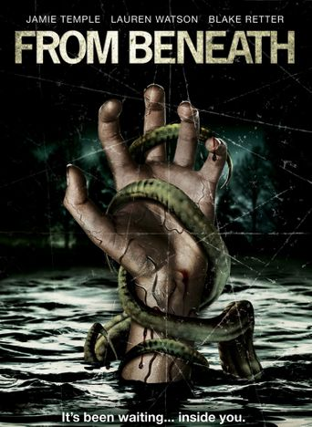 From Beneath Poster