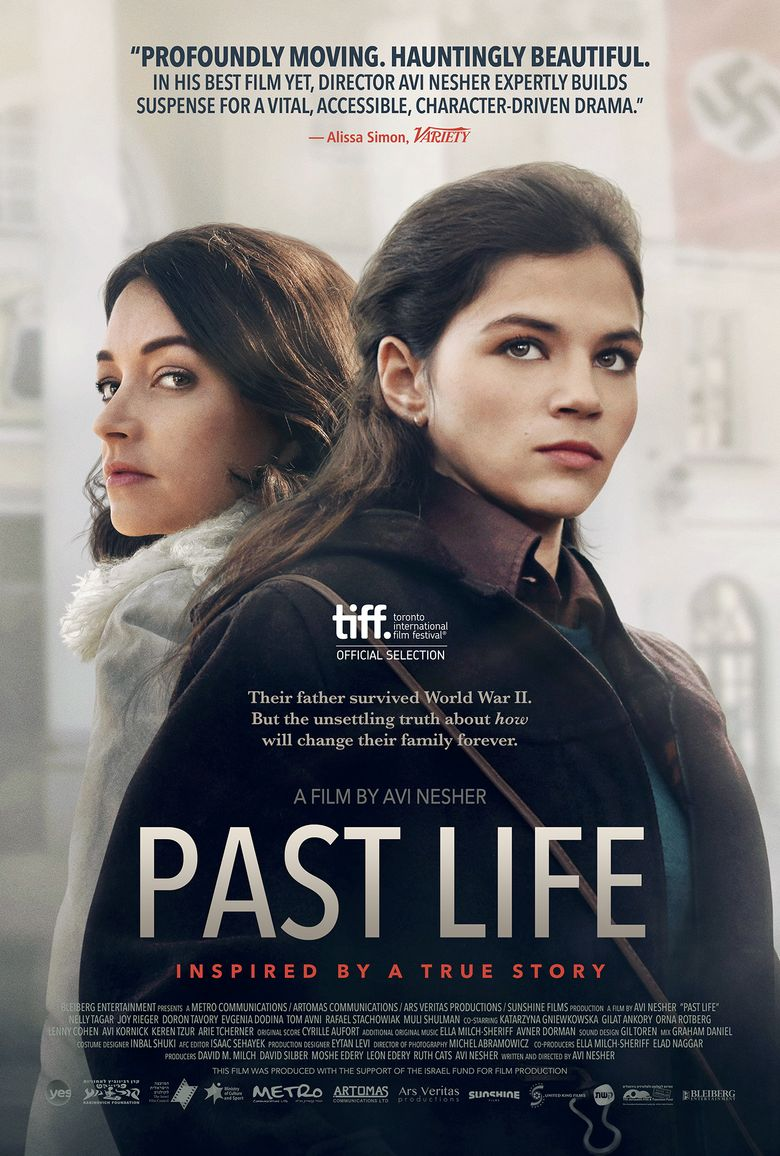 Past Life Poster
