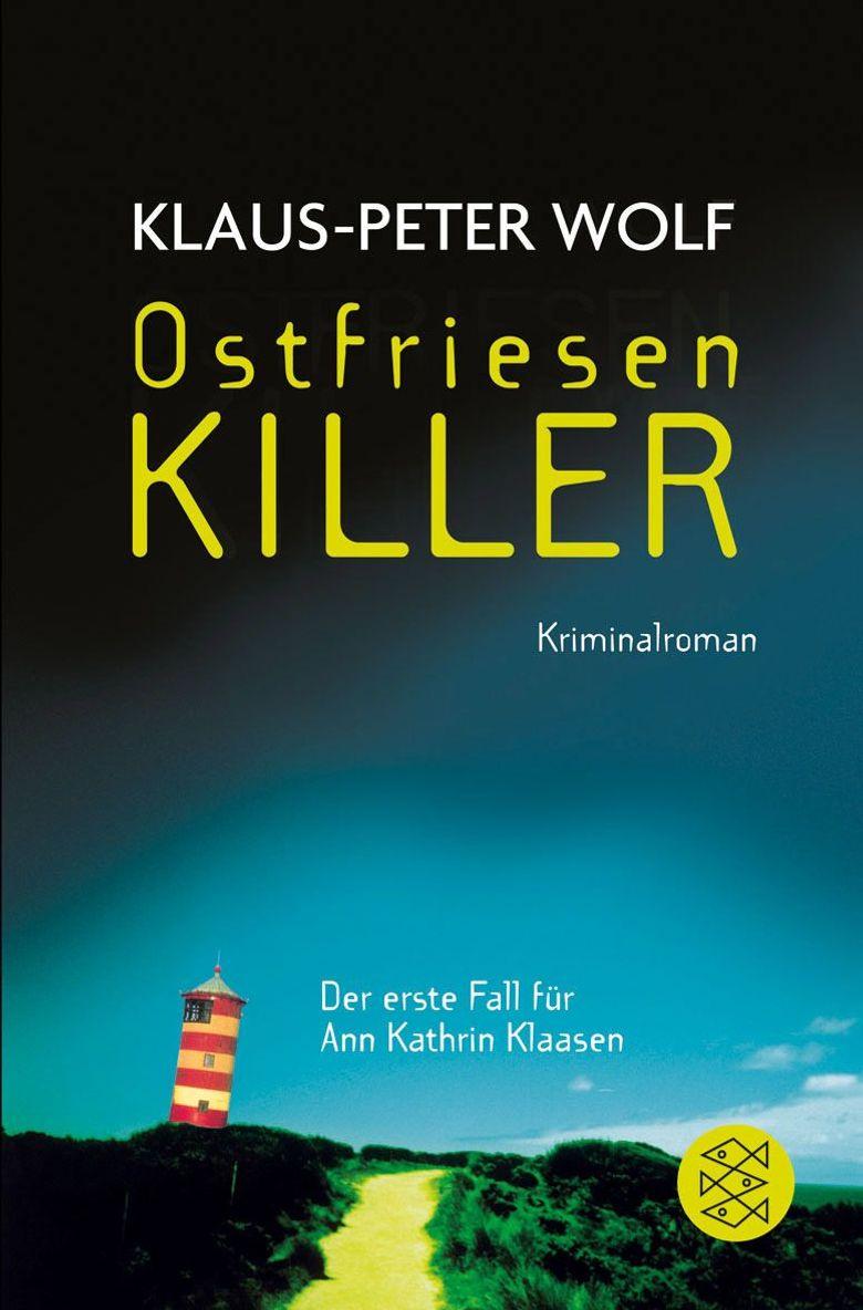 Ostfriesenkiller Poster