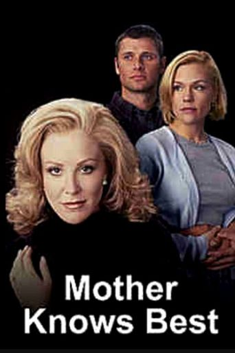 Mother Knows Best Poster