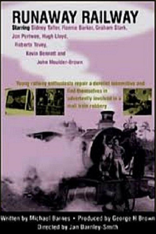 Runaway Railway Poster