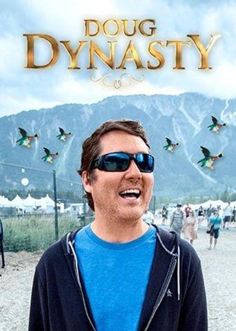 Doug Benson: Doug Dynasty Poster