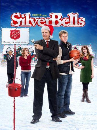 Silver Bells Poster
