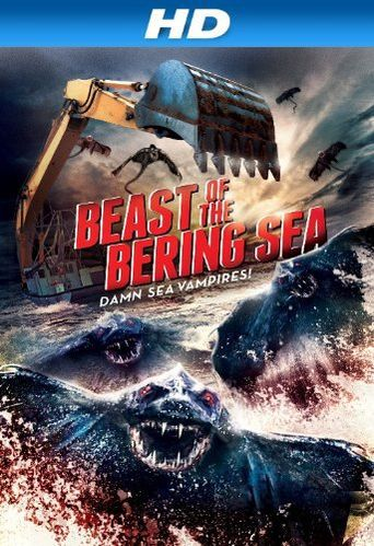 Beast of the Bering Sea Poster