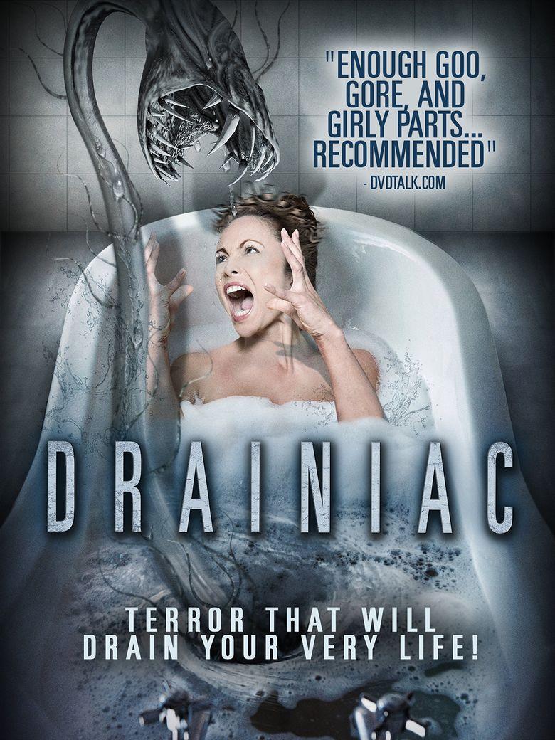 Watch Drainiac!