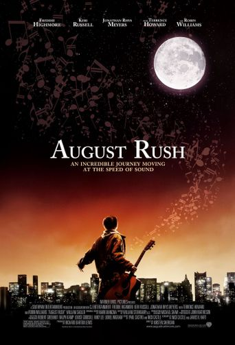 Watch August Rush
