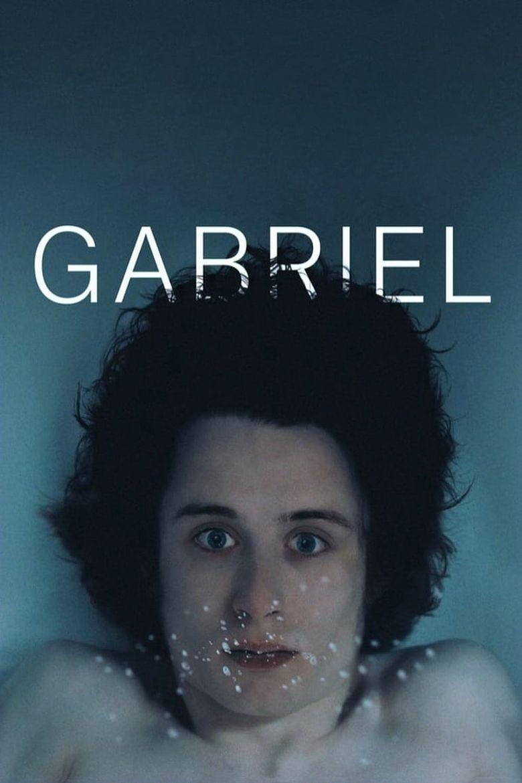 Gabriel Poster