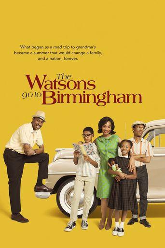 Watch The Watsons Go to Birmingham