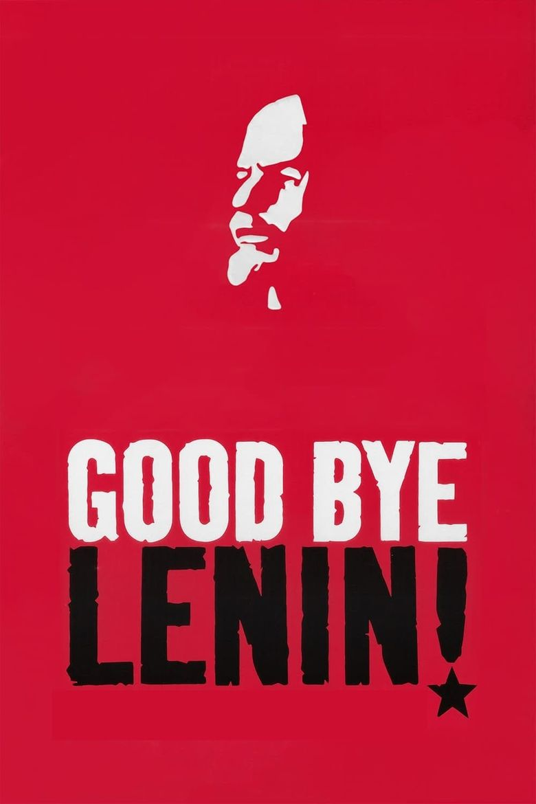 Good Bye Lenin! Poster