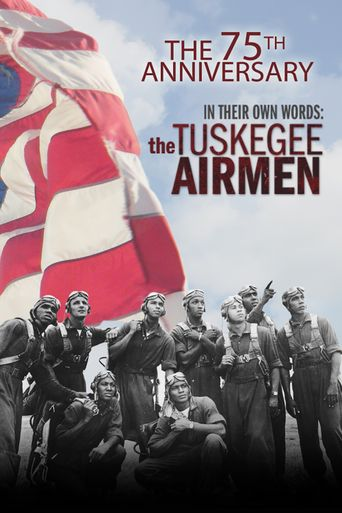 In Their Own Words: The Tuskegee Airmen Poster
