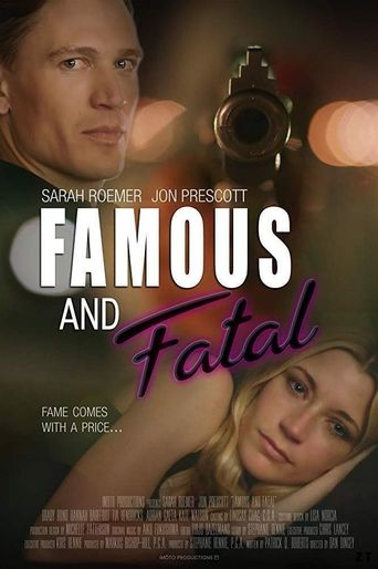 Famous and Fatal Poster