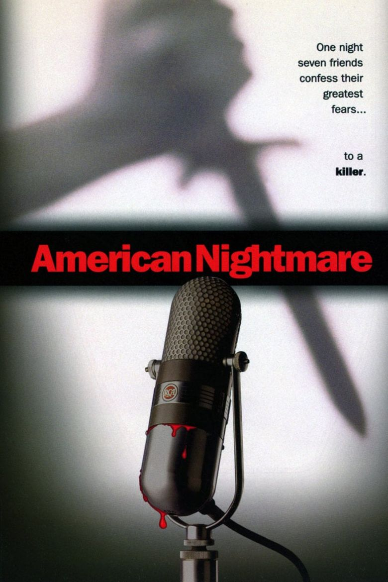 American Nightmare Poster