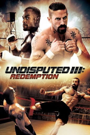 Watch Undisputed III : Redemption