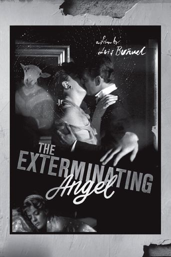 Watch The Exterminating Angel