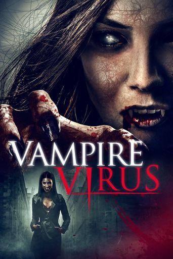 Vampire Virus Poster
