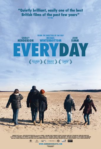 Watch Everyday