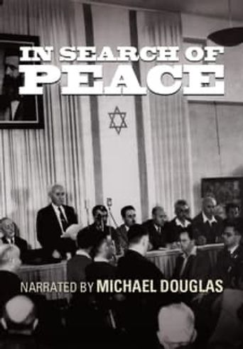 In Search of Peace Poster