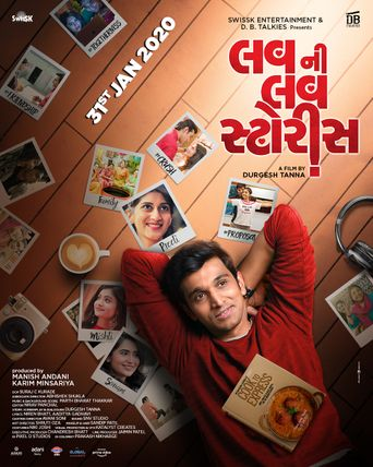 Luv Ni Love Storys Poster