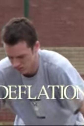 Deflation Poster