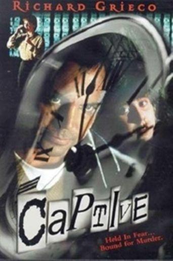 Captive Poster