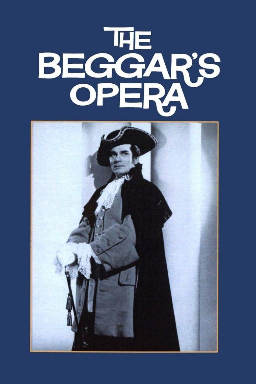 The Beggar's Opera Poster