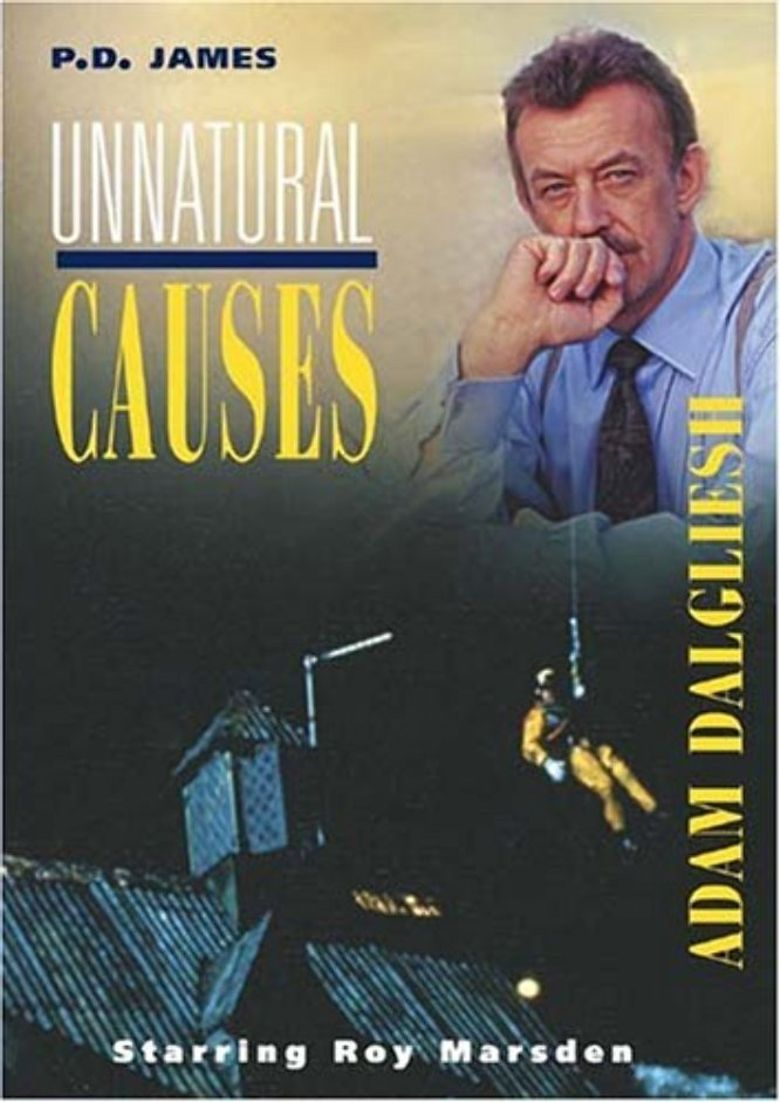 Unnatural Causes Poster