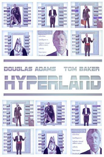 Hyperland Poster