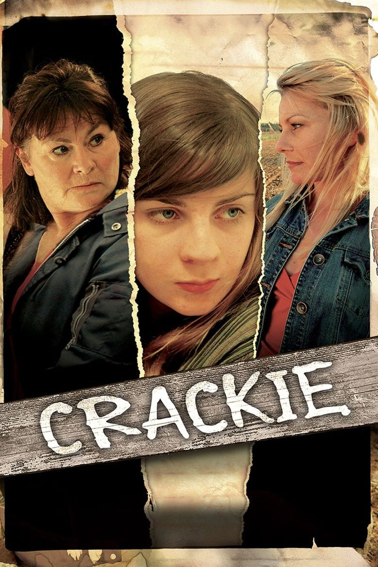 Crackie Poster