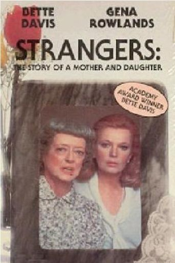 Strangers: The Story of a Mother and Daughter Poster