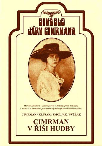 Cimrman v říši hudby Poster