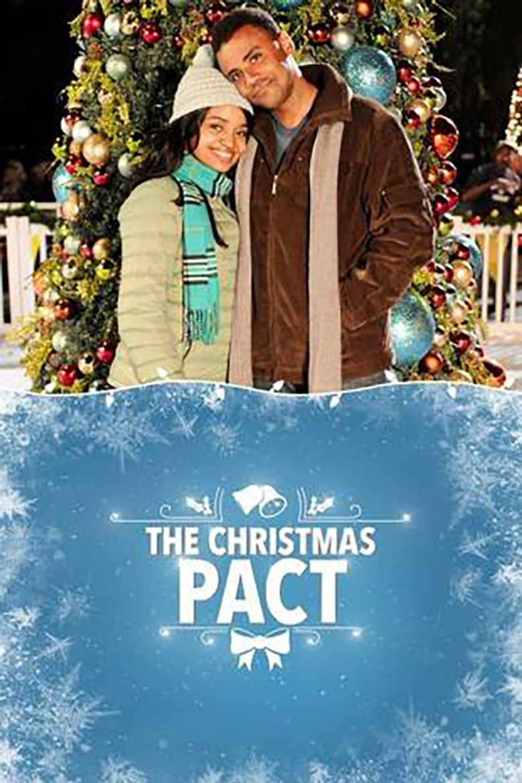 The Christmas Pact Poster