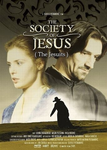 The Society of Jesus Poster