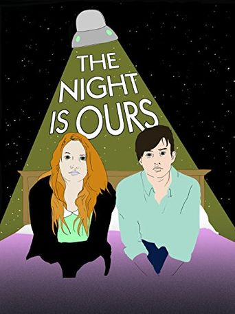 The Night Is Ours Poster