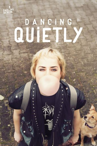 Dancing Quietly Poster