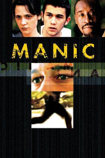 Manic Poster