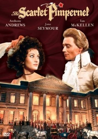 Watch The Scarlet Pimpernel