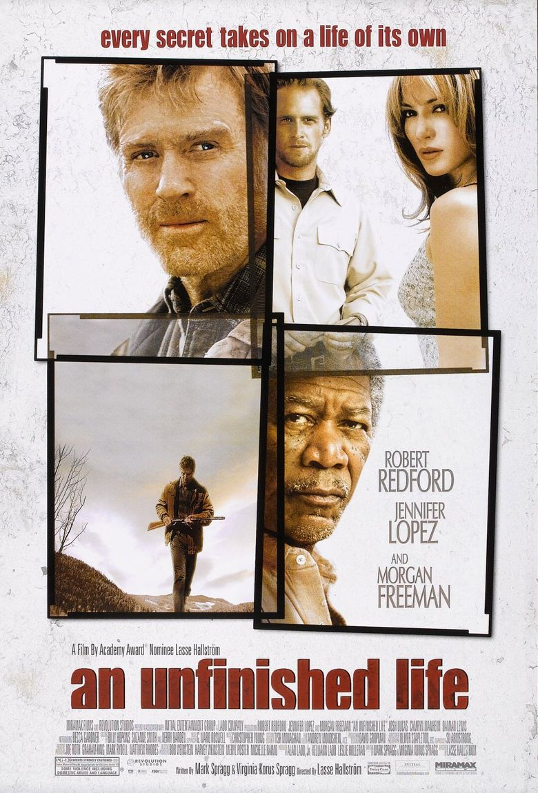 Watch An Unfinished Life