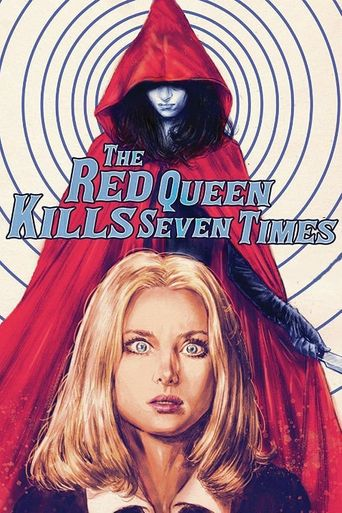 Watch The Red Queen Kills Seven Times