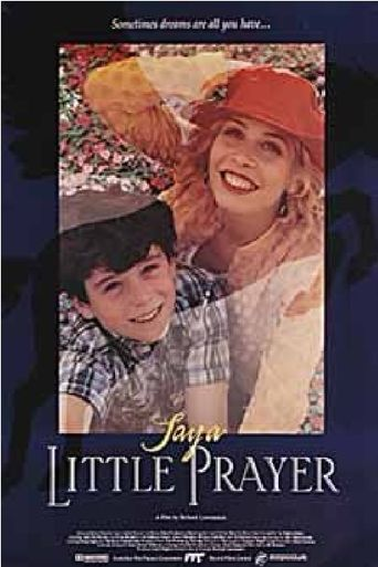 Say a Little Prayer Poster