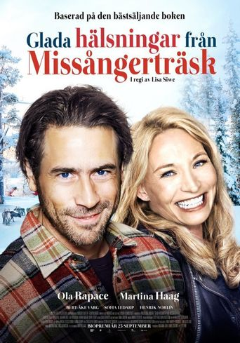 Best Wishes from Missangertrask Poster