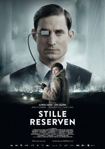 Hidden Reserves Poster