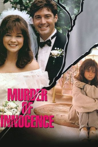 Murder of Innocence Poster