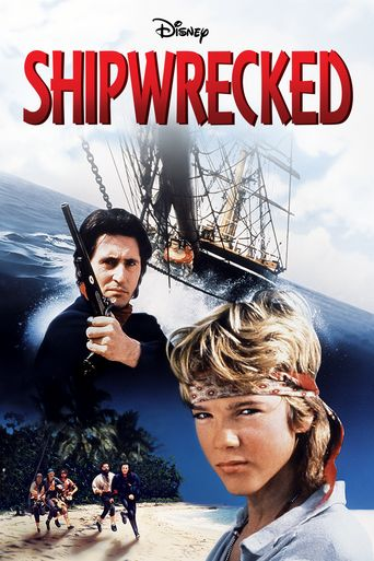 Watch Shipwrecked