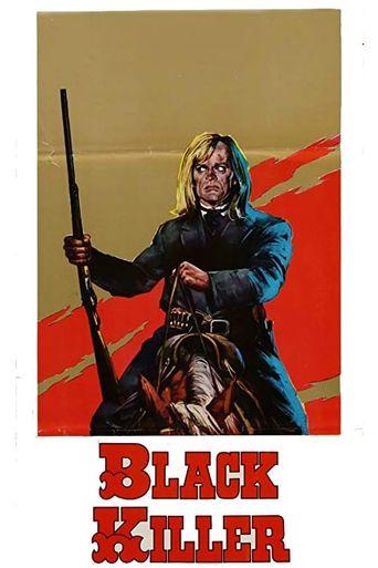 Black Killer Poster