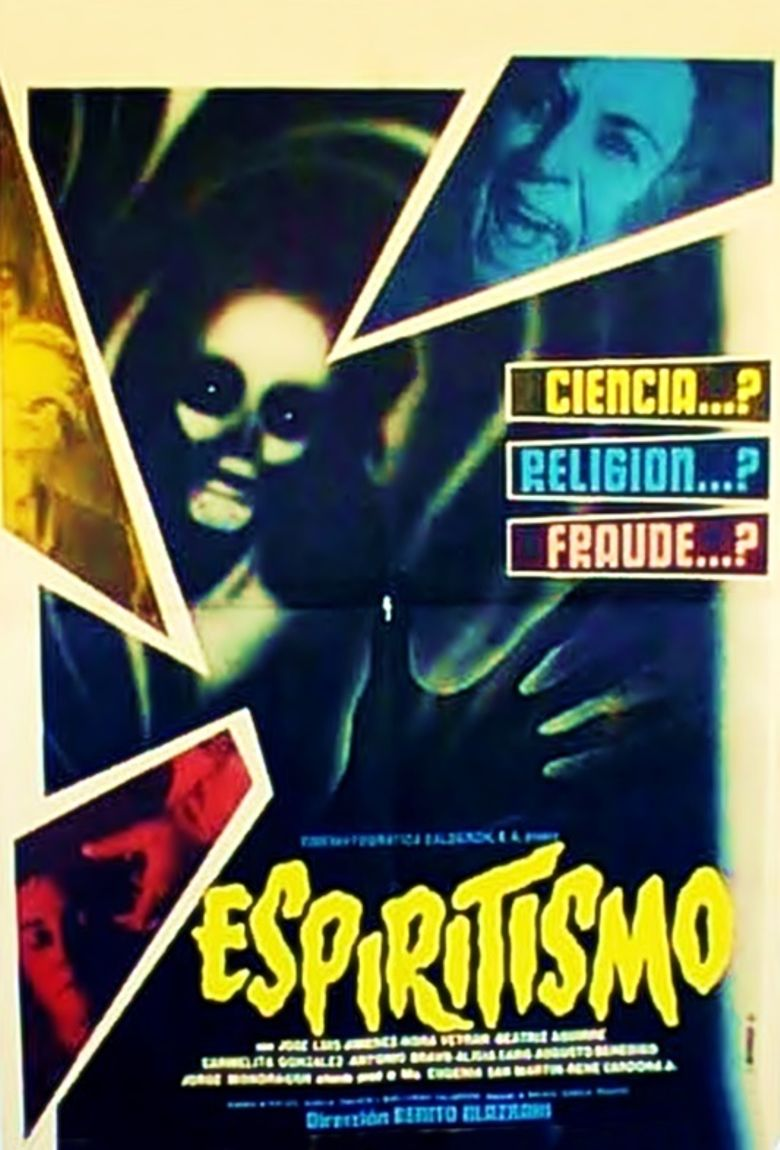 Spiritism Poster