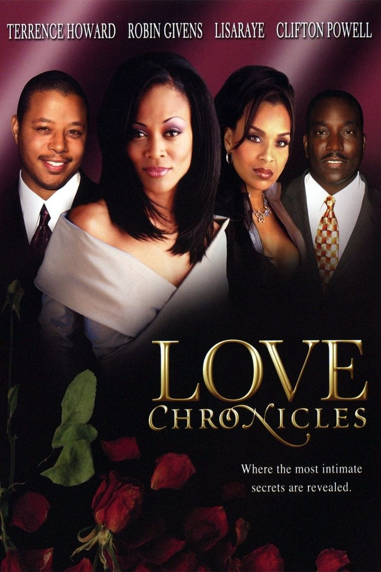 Love Chronicles Poster