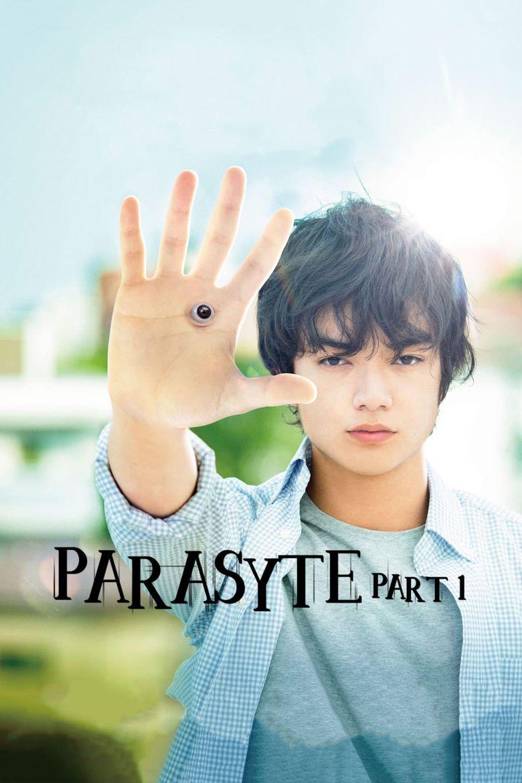 Parasyte: Part 1 Poster